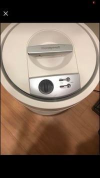 Honeywell Air Purifier Mississauga, L5M 7A2