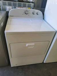 Whirlpool Electric Dryer - We Deliver!