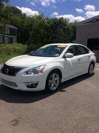 Nissan - Altima - 2013 Fully Loaded $ 2000 Down Payment  Nashville, 37211