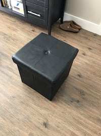 Collapsible Folding Storage Ottoman Alexandria, 22314