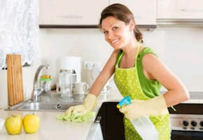 Maid/ Housekeeping Services