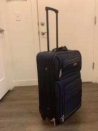 Forecast Carry On Suitcase