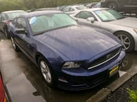 2013 Ford Mustang District Heights, 20747