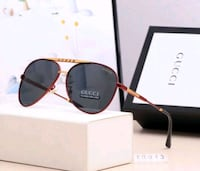GUCCI Brand Luxury Sunglasses Style for Men UV400 with Box London, N6P 1P6