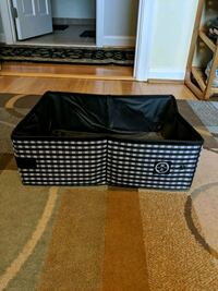 Travel cat litter box & liners Manassas