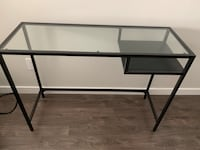IKEA Vittsjo Nesting Tables and Laptop table Burnaby, V5B 1S9