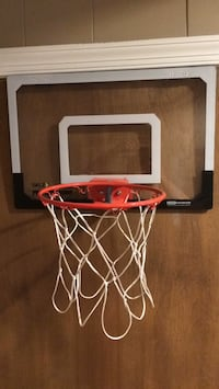 FUN Basketball Hoop for door Potomac, 20854