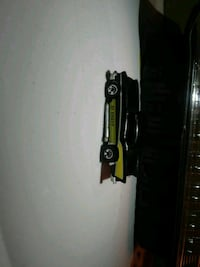 '57 Chevy Vintage Hot Wheels Mattel 1976 Great Condition!!