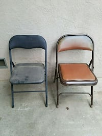 2 Chairs Clovis, 93612