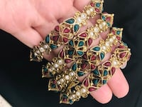 Bangles (Indian style) Tracy, 95376