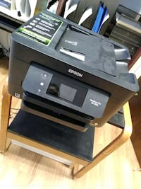 printer for parts or could be serviced  Silver Spring, 20904