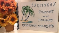 The Best Caribbean cookbook ever made. Silver Spring, 20904