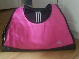 Adidas overnight/gym bag
