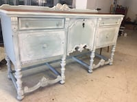 Romantic french country sideboard  Saanich, V8Z 6W5