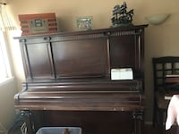Upright piano for sale Anaheim, 92806