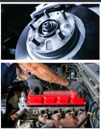 brakes and auto repair Holtsville
