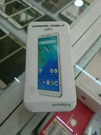General mobile GM8 32 gb gold
