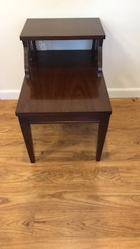 End Table / Night Stand Catonsville