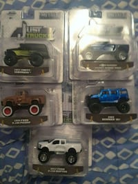 just truck or $10 each Lowell, 72745