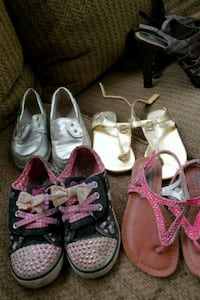 women's assorted shoes South Gate, 90280
