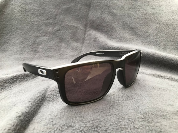 1704cad1c10 Used Authentic oakley holbrook polarizing glasses for sale in SF - letgo