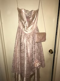 Vintage long formal girls dress size 7  El Paso, 79925