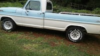 Ford - Ranger - 1968 Wellford, 29385