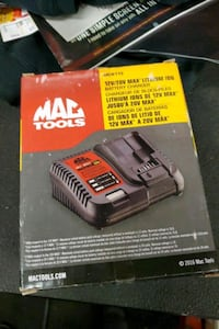 MAC Tools/DeWalt 12v/20v Charger Baltimore, 21227