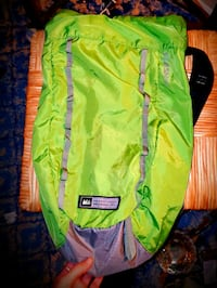 Bright Lime Green REI Co-op Ruckpack 18 Pack  (BRAND NEW)  Woodbridge, 22192
