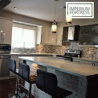 GREAT WALL RENO KITCHEN BASEMENT BATH HARDWOOD  Toronto
