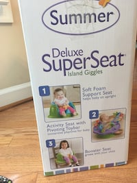 infant play seat Middletown, 21769