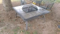Fire pit table Idaho Falls, 83404