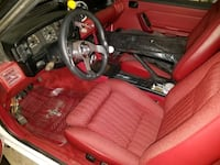 Ford - Mustang - 1987 Need to Sale. Brandon