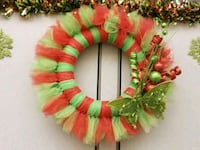 Christmas Wreath  Waianae, 96792