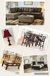 Complete Brand New Furniture Package! Tucson, 85705