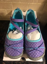 SONOMA GIRLS SIZE 3 SHOES NEW! Toronto, M1S 2B2