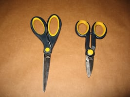 Mastercraft Scissors Set