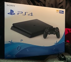 Brand New PS4 Never Opened