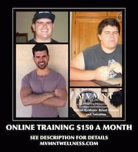 online personal training Yonkers