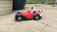 Little People 101 Dalmations Car Madison Heights, 48071