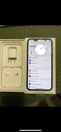 iphone x 64 gb space gray Clinton, 20735