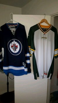 sports jerseys  Edmonton, T6E 2Y4