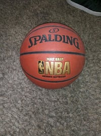 Spalding NBA Max Grip Basketball