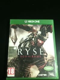 xbox one Ryse son of Rome Santena, 10026