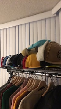 Hat collection for sale Toronto, M1B 5M3