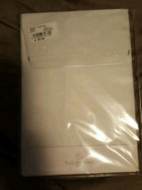 Two pillow shams NEW STILL IN PACKAGE! Hayward, 94544