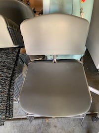 17 Stackable lobby type chairs  Las Vegas, 89120