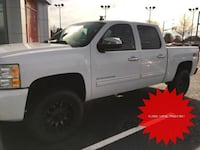2011 Lifted Chevy 1500 Newport News
