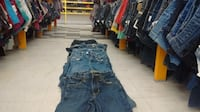 Jeans and pants for boys Etobicoke