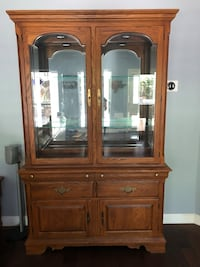 Buffet & China Cabinet furniture  San Antonio, 78245